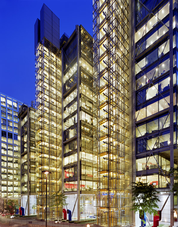 Simon Kennedy, London Architectural Photographer