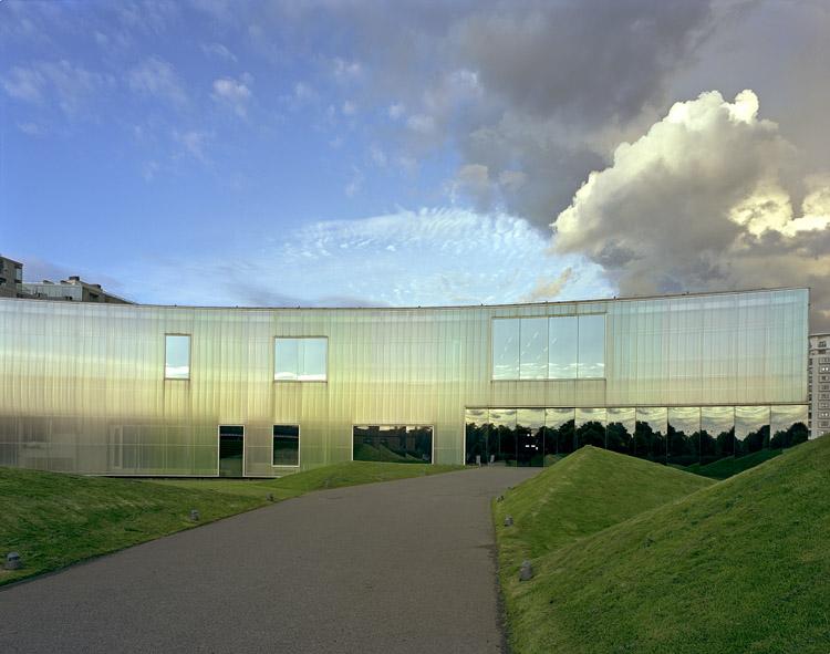 Architectural Photographer, Simon Kennedy