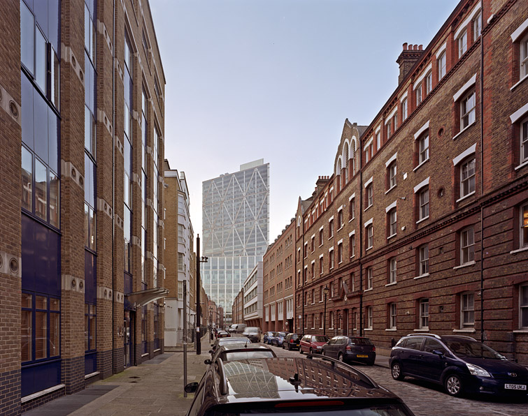 Simon Kennedy, London Architectural Photographer.