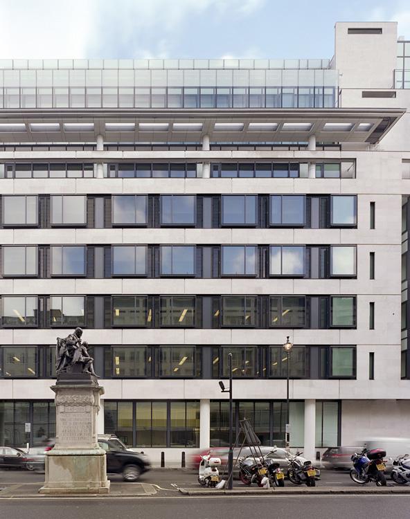 London Architectural Photographer