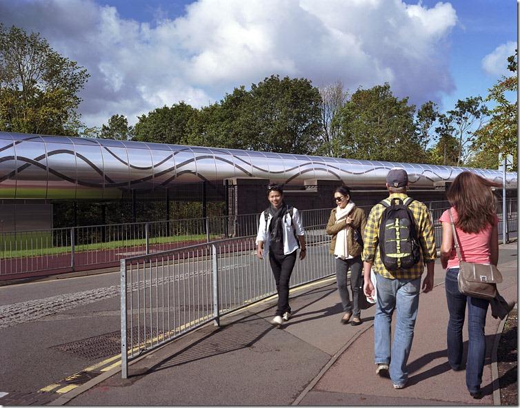 university-of-birmingham-students-steam-bridge