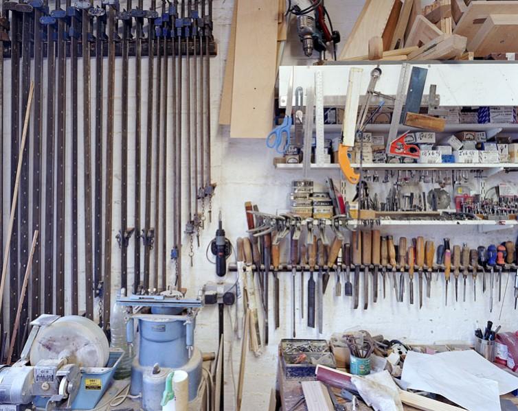 Nina's tools.19/36