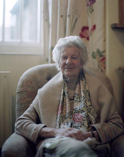 Portrait,Penishaplwydd.23/36