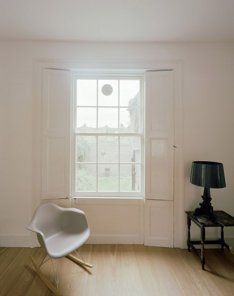 Private residence in London by Haptic Architects: study.62/65