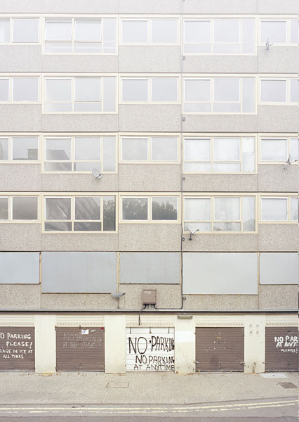 The Heygate Estate, Abstracted Part 3, 03.39/41