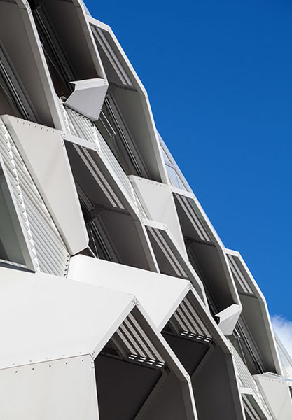 Coventry University Engineering and Computing Building, By Arup Associates. 09 of 20