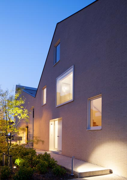 Residential architectural photography. 1 of 7