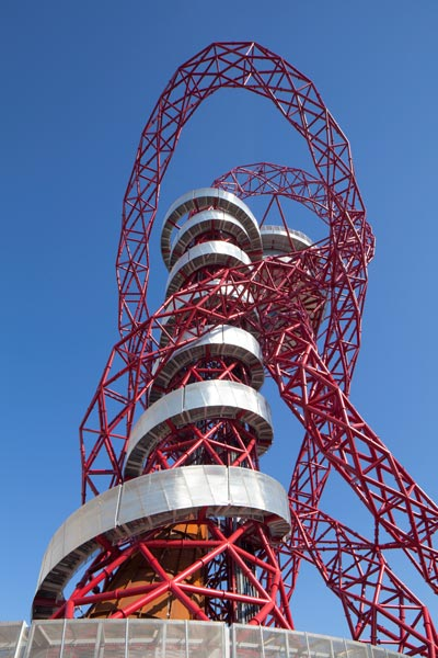 Photography of London Orbit. 17 of 23