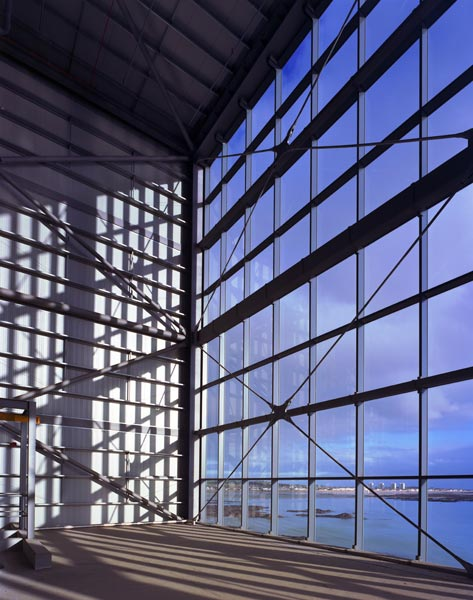 Interior architecture view. 05 of 11