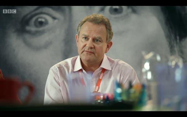 Bonneville - screen grab copyright BBC