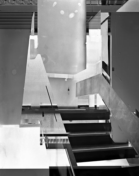 Constructed Images 01 –Wolfson 009 (negative). 17 of 20