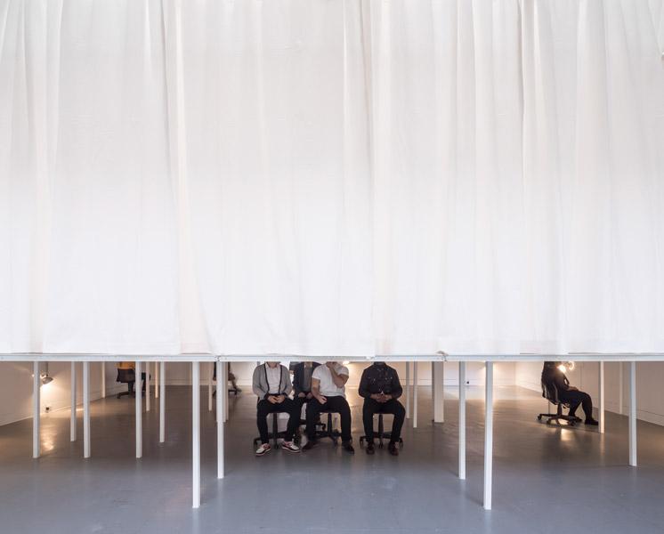 Art installation, London, 01 of 10