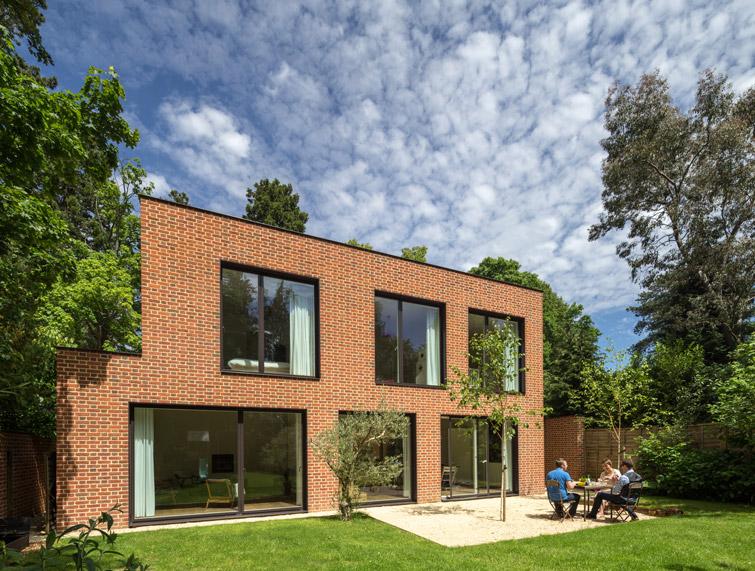 Tompkins Rygole Architects, London, 01 of 10
