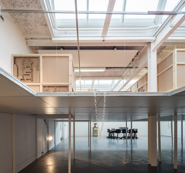 Aberrant Architects, London, 02 of 10