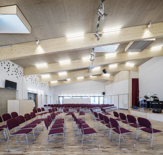 Haverstock Associates Architects London, 02 of 07