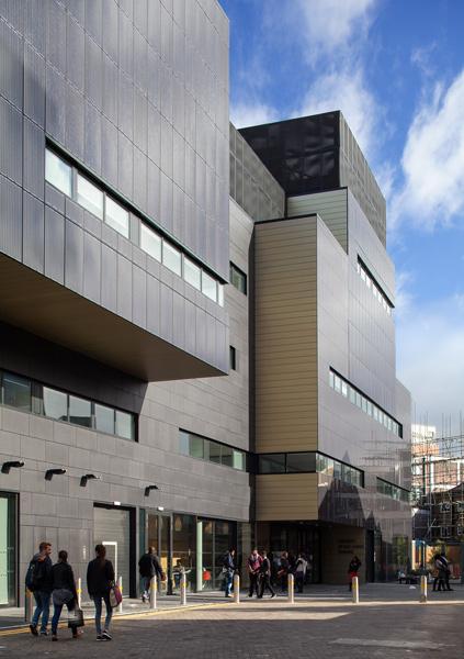 University Square, Stratford, 02 of 07