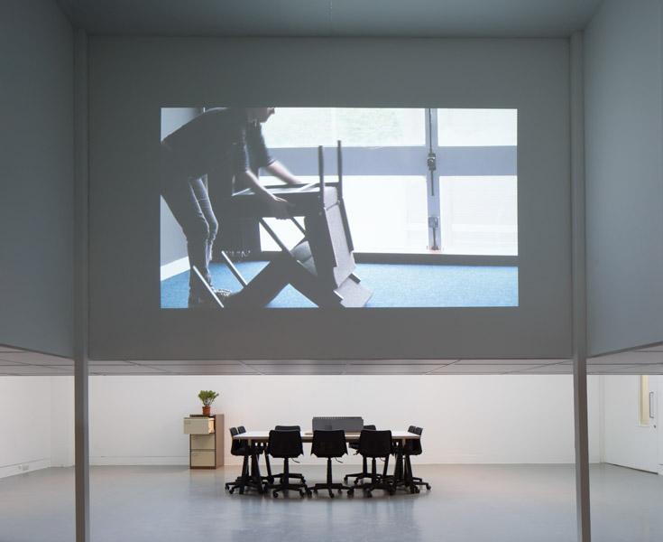 London Gallery Installation Photographer, 03 of 10