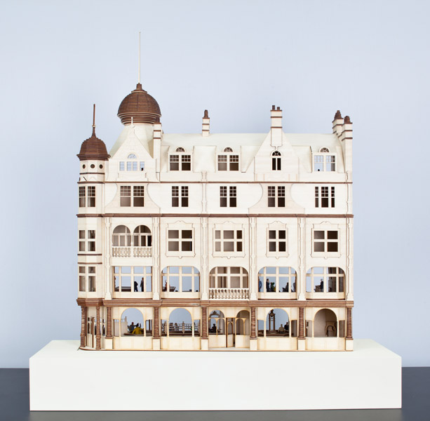 Model by Aberrant Architects, 03 of 18