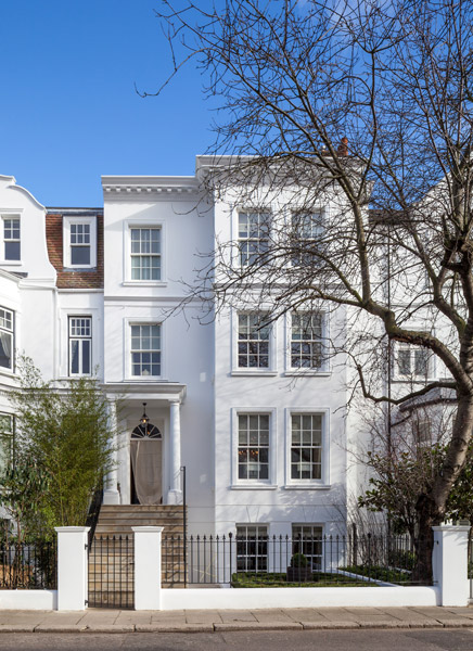 Coup De Ville Architects, London, 04 of 24