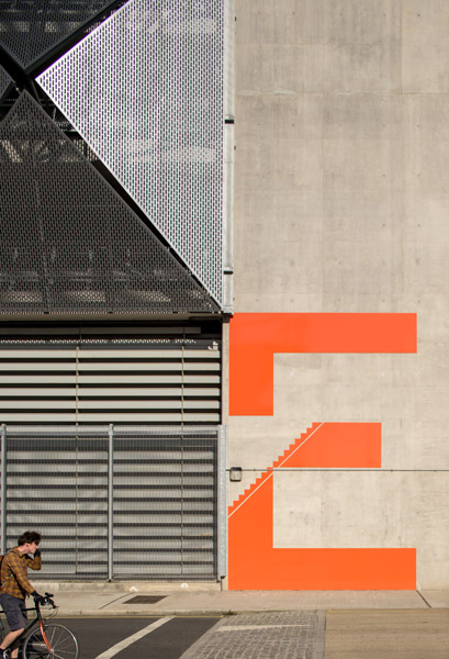 Signage architecture, 05 of 13