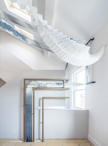 Residential development by Patrick Lewis Architects, London, 06 of 18