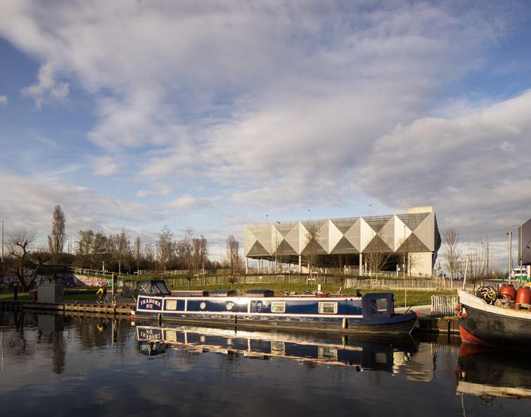 Haptic Architects, London, 09 of 13