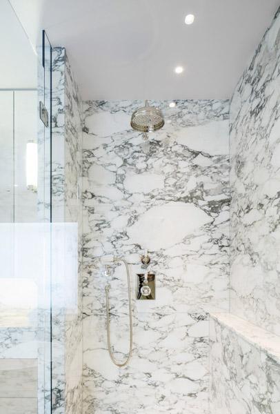 Bathroom interior detail, 10 of 18