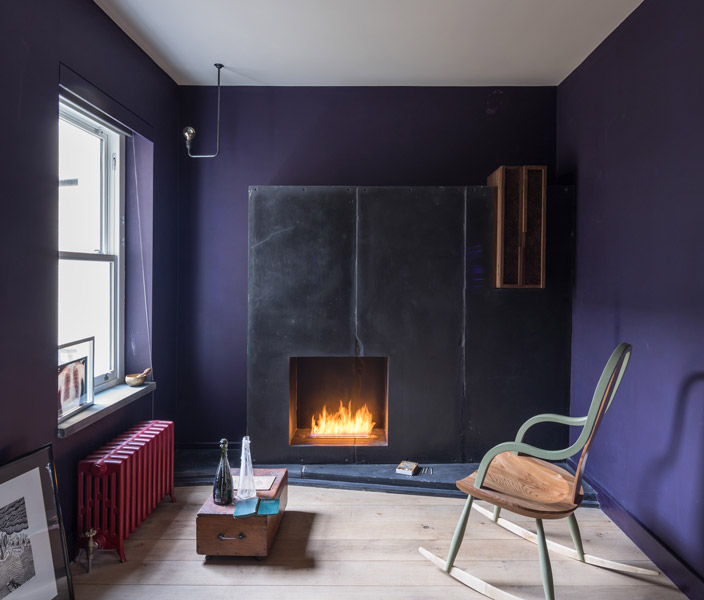 Interior photograph , London, 10 of 18