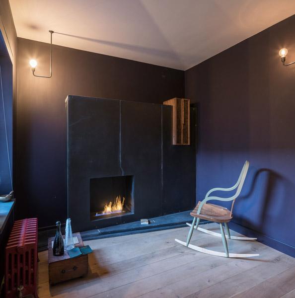 Winter room interior, 14 of 18