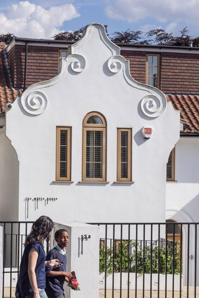 Art Nouveau facade photographer, 16 of 17