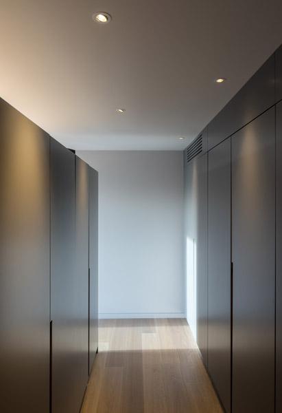 Minimalist storage area, 24 of 24