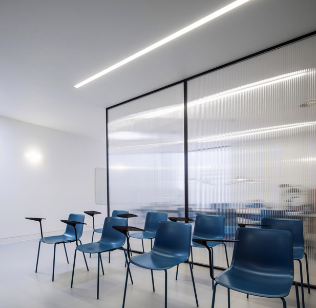 Internal lecture space, 07 of 10