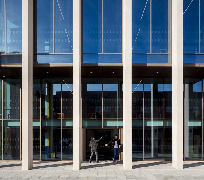 MJP Architects, London, 05 of 28