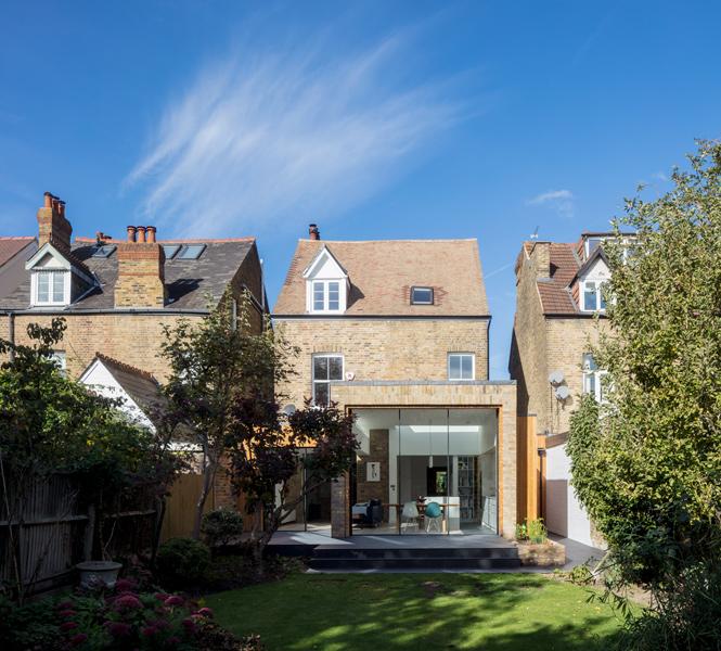 Moxon Architects, London, 10 of 28