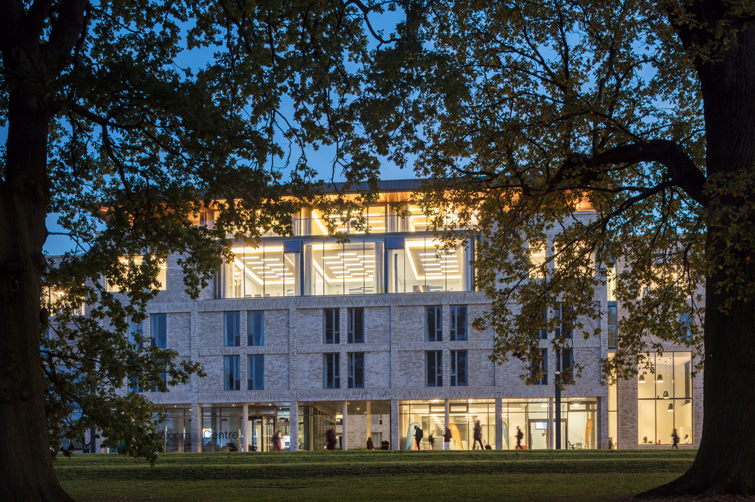 University of Roehampton, London, 26 of 28
