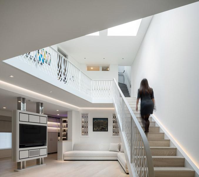 Designed by Norton Ellis Architects, London, 02 of 19
