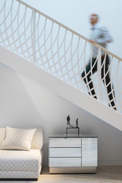 Bespoke design balustrade, 05 of 19