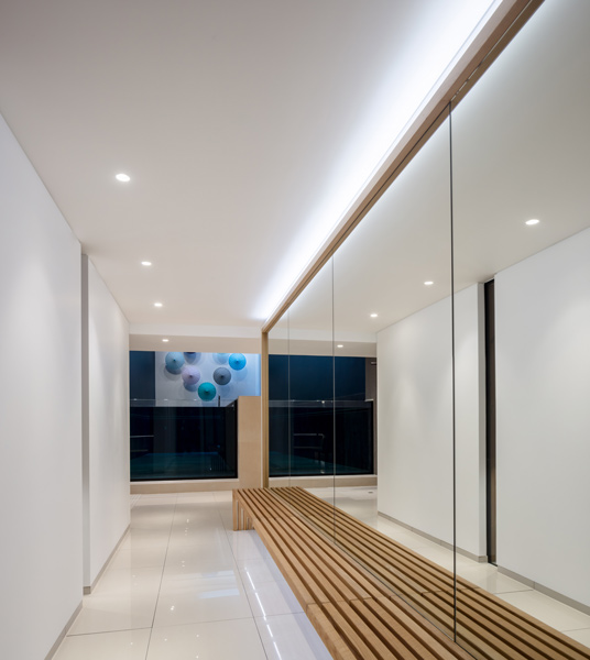Design by 23 Architecture, London, 01 of 06.