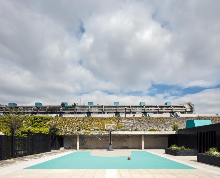 Haverstock Associates Architects, London, 01 of 10.