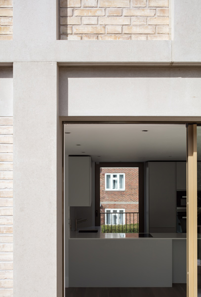 Design is by Haptic Architects, London. 03 of 15.