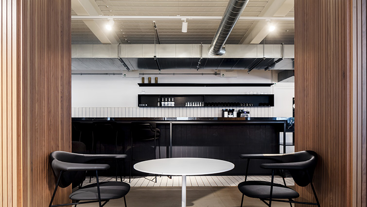 Design is by Moxon Architects, 06 of 12.
